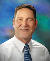 Agente de seguros R J Blake