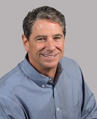 Insurance Agent Charles Gough