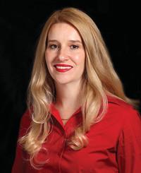 Agente de seguros Teresa Hensley