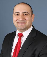 Insurance Agent Michael LoVasco