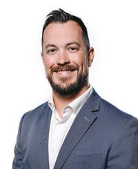 Insurance Agent Sam Bowers