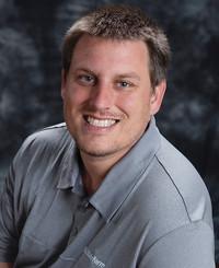 Agente de seguros Jason Kaylor
