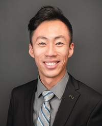 Insurance Agent Kevin Xie