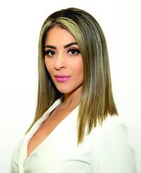 Insurance Agent Reina Mendoza