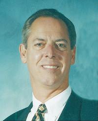Insurance Agent John Derr