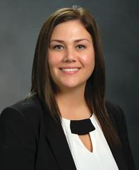 Insurance Agent Whitney Lewis