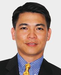 Insurance Agent Ty Nguyen