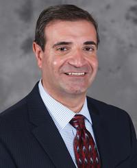 Insurance Agent George Farah