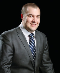 Insurance Agent Ryan Curtis