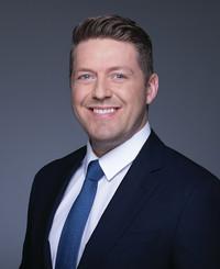 Agente de seguros Josh Bradburn