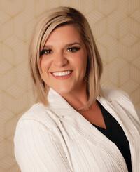 Agente de seguros Kayla Stice