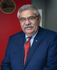 Insurance Agent Leo Rodriguez