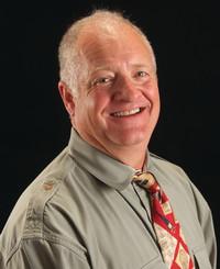 Insurance Agent Paul Davault