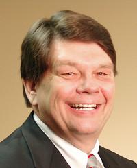Insurance Agent Bill Olson