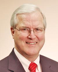 Insurance Agent Gary Williamson