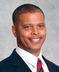 Insurance Agent Ellis Wester