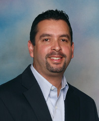 Agente de seguros Eric Moreno