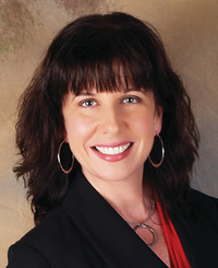 Insurance Agent Joanne Jordan