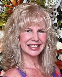 Agente de seguros Joanne Jordan