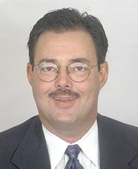 Insurance Agent Roland Dickhans Jr