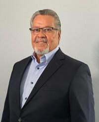 Insurance Agent Roger Martinez