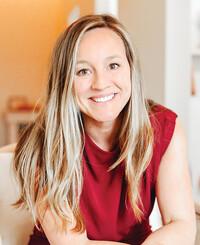 Agente de seguros Amber Bishop