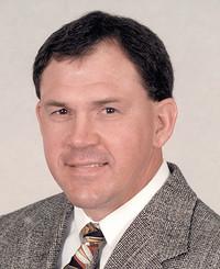 Insurance Agent John Trotter