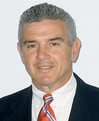 Insurance Agent George O'Korn