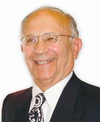 Insurance Agent Tom Soupos