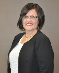Agente de seguros Heidi Baker