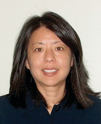 Insurance Agent Lilly Wong