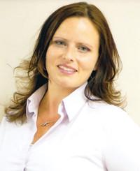 Agente de seguros Ann Werning