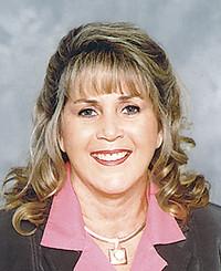 Insurance Agent Mayrene McPherson