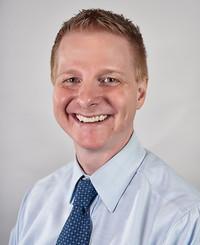 Insurance Agent Michael Friel