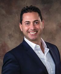Insurance Agent Tony Suleiman