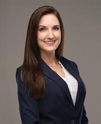 Agente de seguros Danielle Pennington