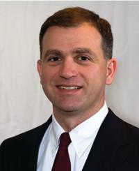 Insurance Agent Todd Crosley