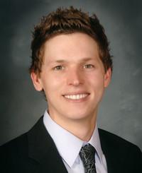 Agente de seguros Sean Clark