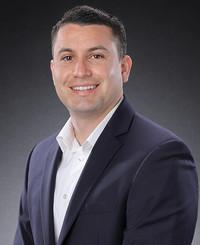 Insurance Agent Eddy Rodriguez