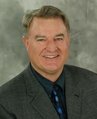 Insurance Agent Steve Roberts