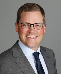 Agente de seguros Greg Aldridge