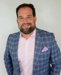 Insurance Agent Heath Parker