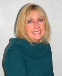 Agente de seguros Connie Snook