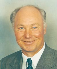 Insurance Agent George Kazmarek