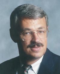 Insurance Agent David Hunter