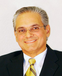 Insurance Agent Peter Pinto