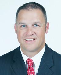 Agente de seguros David Ballew