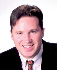 Insurance Agent Matt Portz