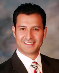Agente de seguros Roberto Sanchez