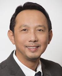 Agente de seguros Scott Le
